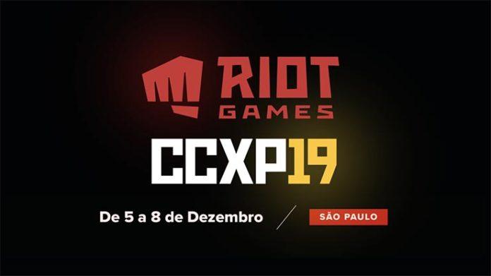 riot games na ccxp19