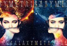 babymetal metal galaxy art
