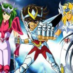 cavaleiros do zodiaco anime classico