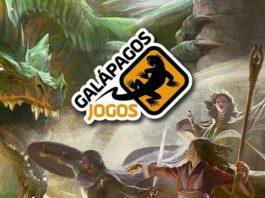dungeons dragons galapagos
