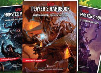 galapagos jogos dungeons and dragons