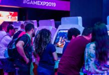game xp 2019 gamezone