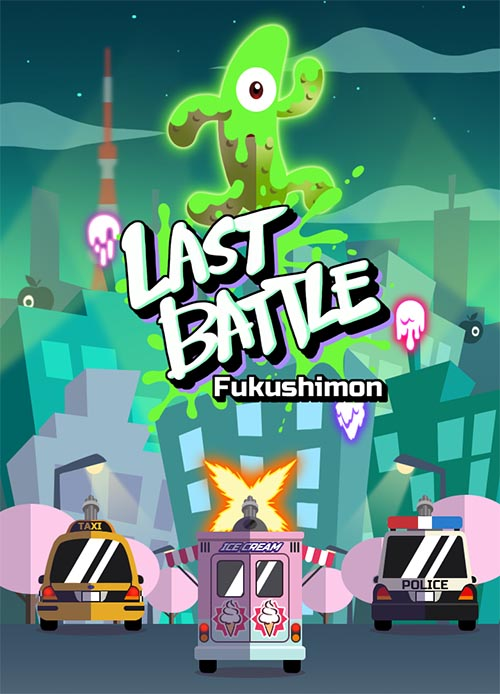 last battle fukushimon