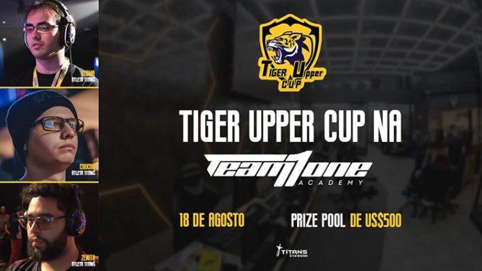 tiger upper cut