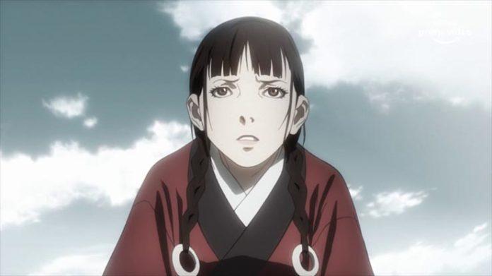 blade a lamina do imortal anime 2019 thumb