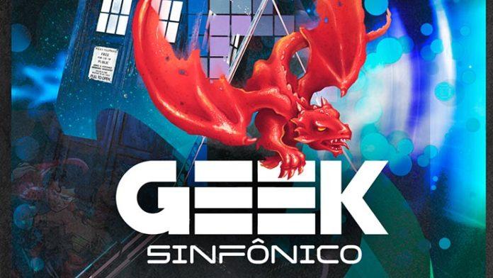 geek sinfonico