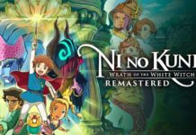 ni no kuni wrath of the white witch thumb