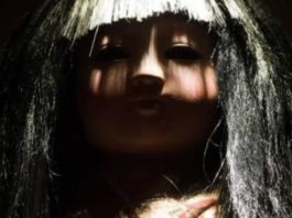 boneca okiku