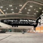 stormtrooper plane aviao star wars