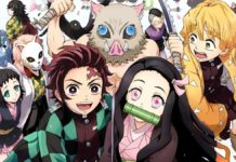 demon slayer kimetsu no yaiba review