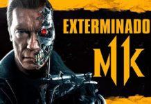 exterminador mortal kombat 11