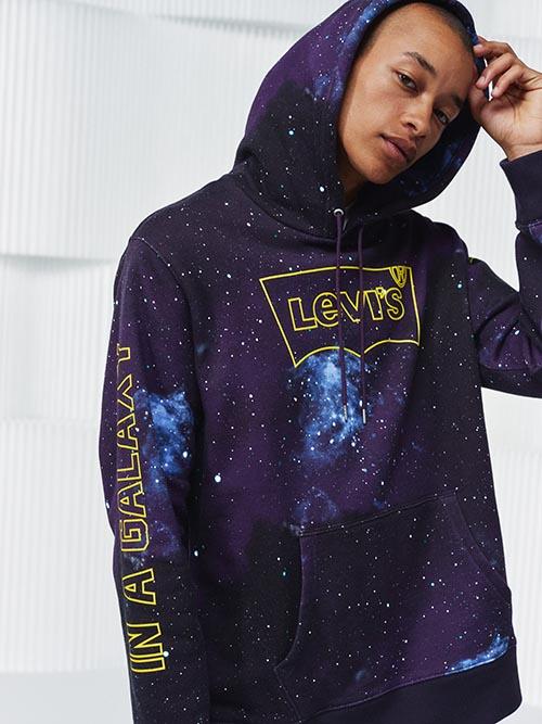 levis star wars