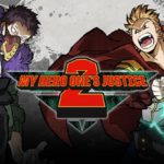 my hero ones justice 2