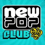 newpop club logo