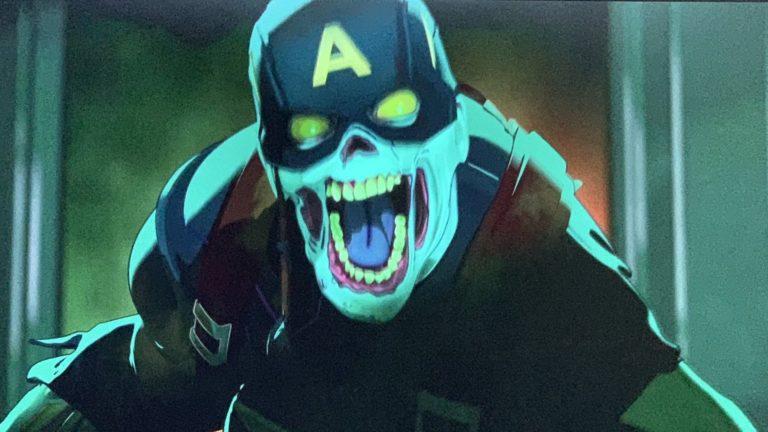 Marvel   Artes conceituais das séries da Disney+