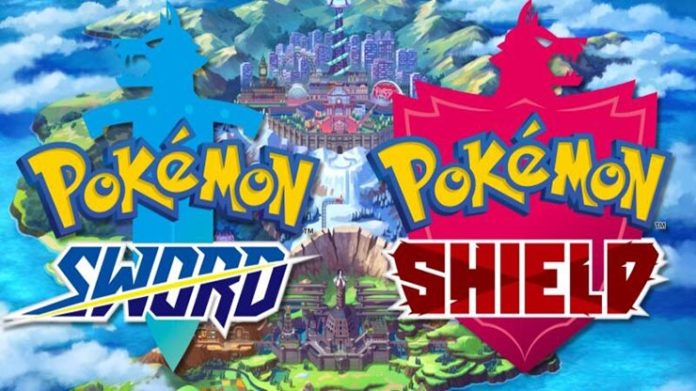 Pokémon-Sword-pokemon-shield