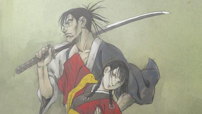 Blade of the Immortal   Anime é licenciado para América Latina