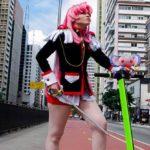 geek nation brasil cosplay