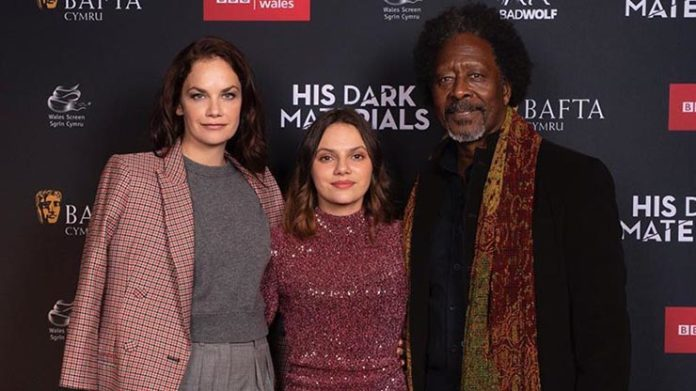 his dark materials ruth wilson dafne keen peter