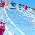 hopi hari parque roda gigante