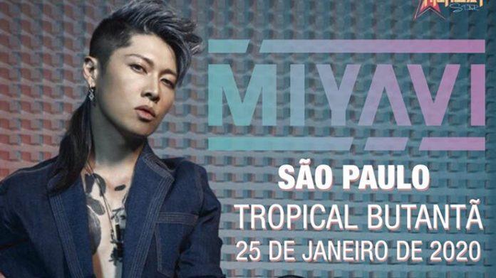 miyavi brasil 2020