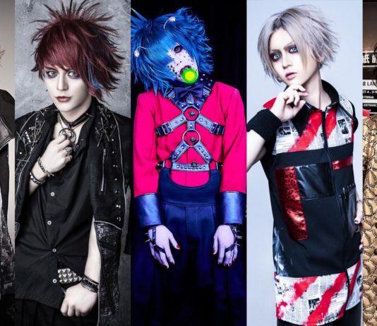 visual kei 2019 bands