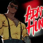 adam hunter streets of rage 4