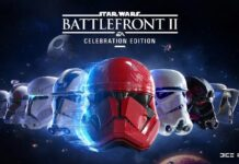 star wars battlefront 2 celebration