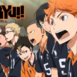 Haikyu!! To The Top