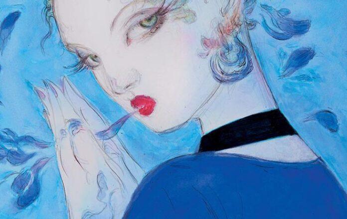 Vogue-Italia-yoshitaka-amano