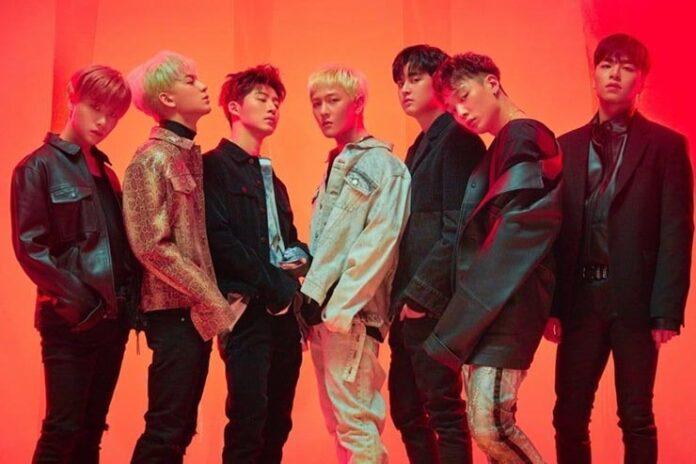 ikon k-pop