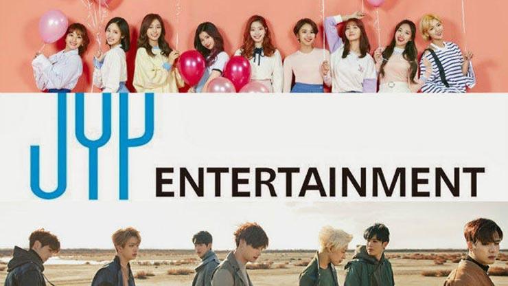 JYP Entertainment abre site para arrecadar doações para crianças doentes
