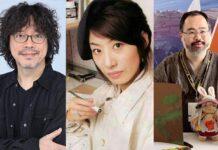 mangakas anime friends 2020