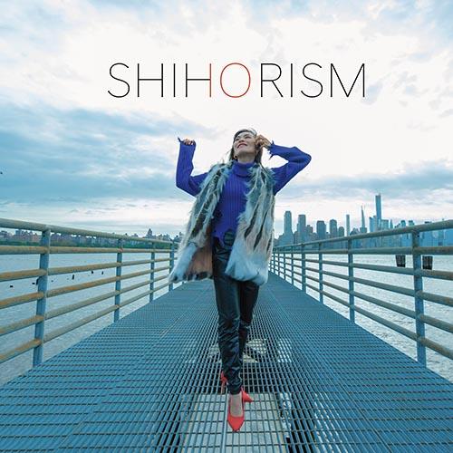 SHIHORISM_capa