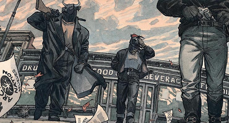 blacksad 2 arctic nation