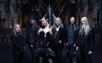 nightwish human nature promo