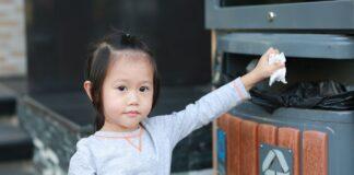 reciclagem no japao