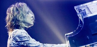 Yoshiki-MusiCares-Covid-19