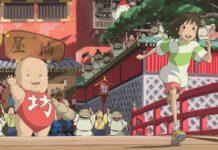 a viagem de chihiro review