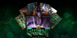 gwent mobile