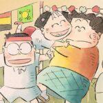 meus vizinhos os yamadas