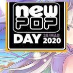 newpop day