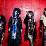 under fall justice 2020 official visual kei