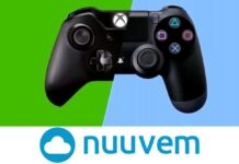 nuuvem playstation xbox