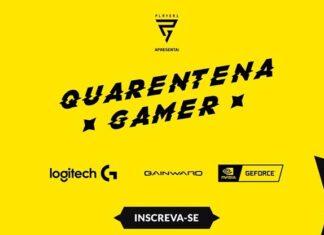 quarentena gamer globo esports