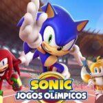 sonic nos jogos olimpicos