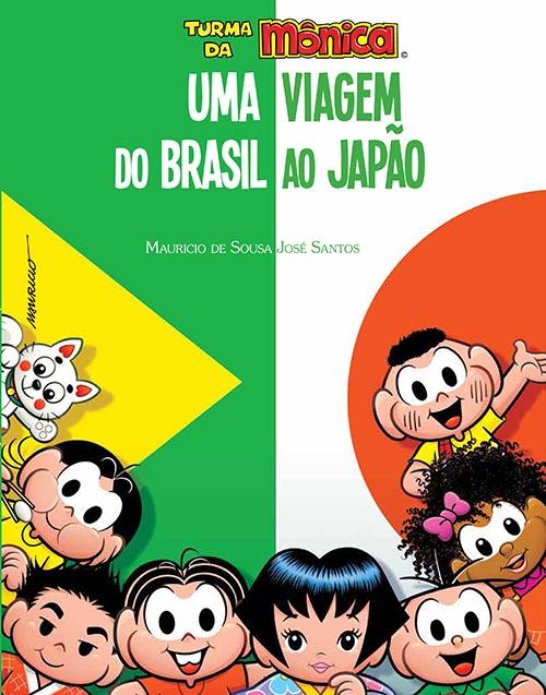 japao e brasil