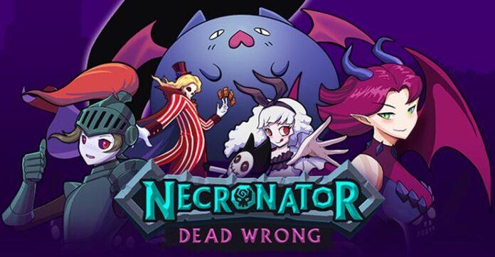 necronator