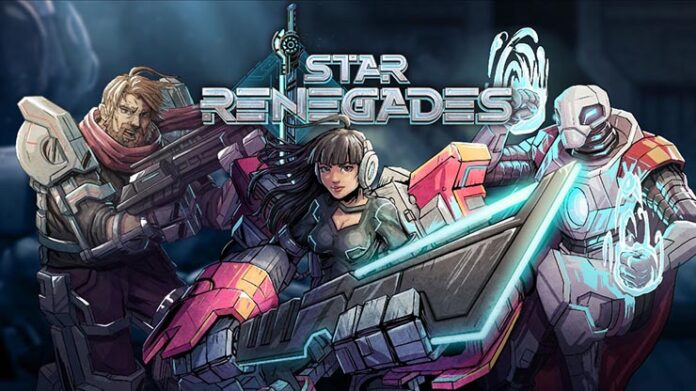star renegades