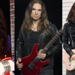 open source kiko loureiro marty friedman mateus asato